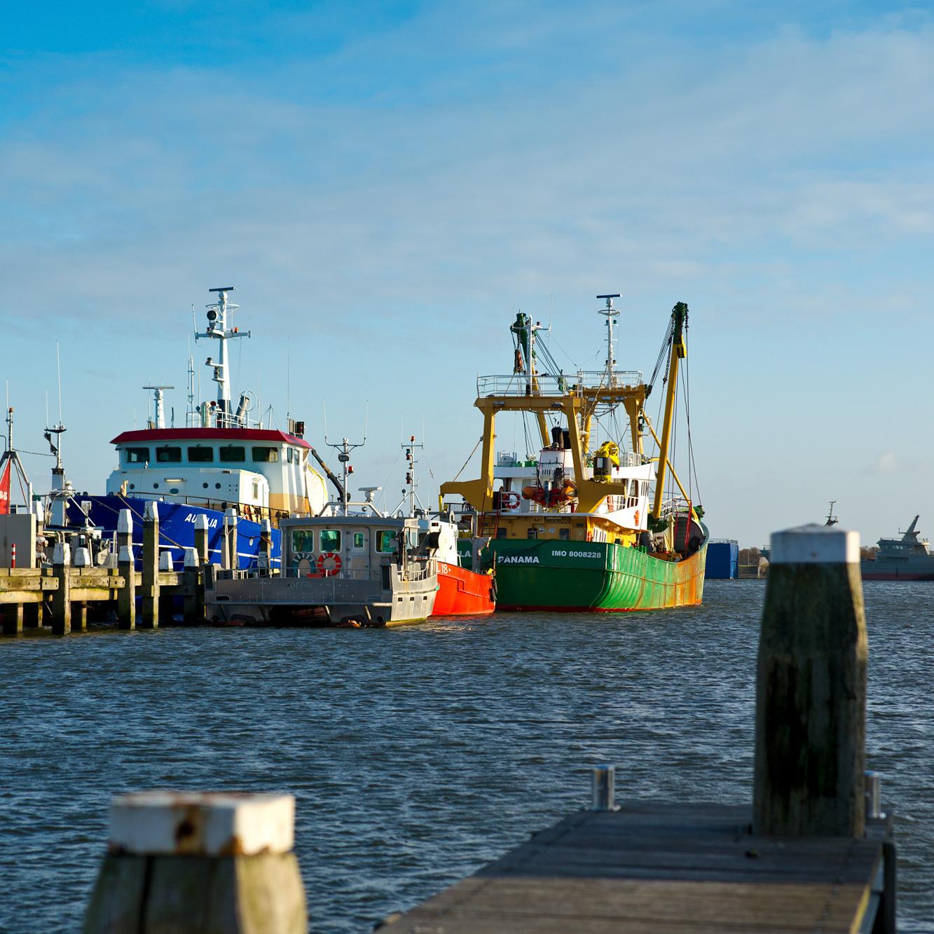 Haven van Stellendam