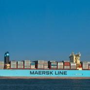Mogens Maersk