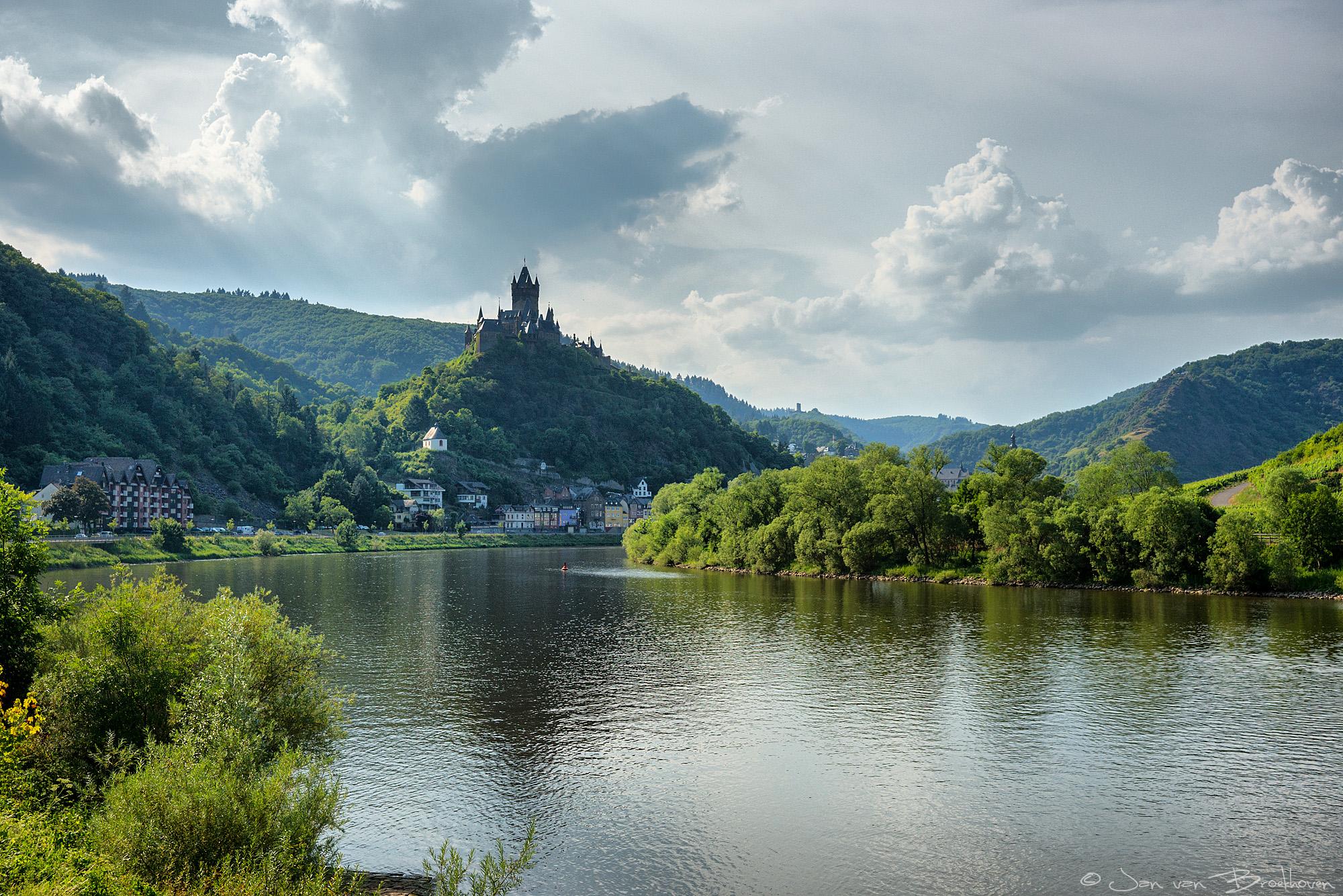 Moezel – Duitsland