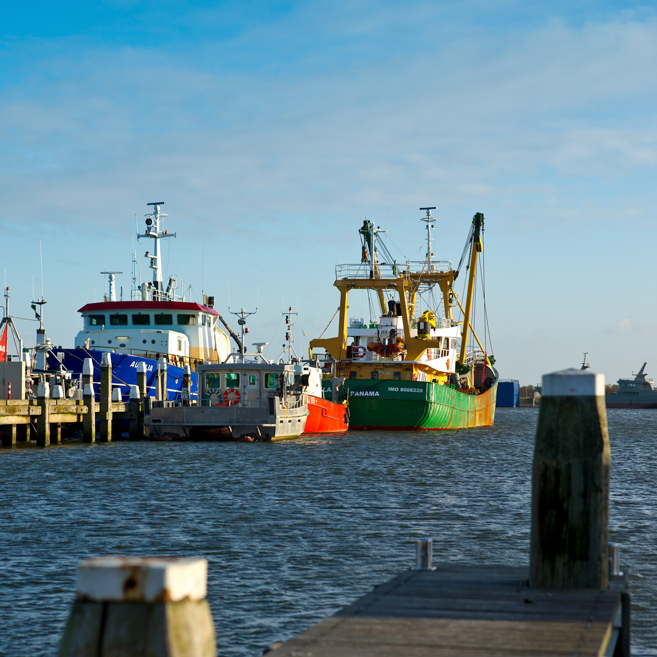 Haven van Stellendam